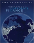 Principles Corporate Finance