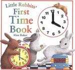 Little Rabbits' First Time Book 1st edition 9780753452202 0753452200