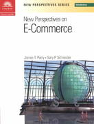 New Perspectives on E-Commerce -- Introductory 1st edition 9780619019297 0619019298