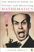 The Penguin Book of Curious and Interesting Mathematics 0 9780140236033 0140236031