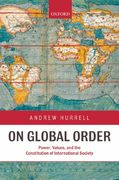 On Global Order 1st edition 9780199233113 019923311X