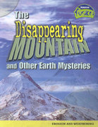 The Disappearing Mountain and Other Earth Mysteries 0 9781410919557 1410919552