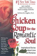 Chicken Soup for the Romantic Soul 0 9780757300424 0757300421