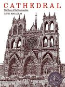 Cathedral 1st Edition 9780395316689 0395316685
