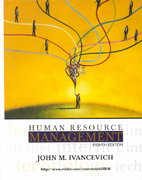 Human Resource Management 8th edition 9780072539257 0072539259