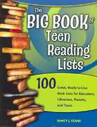 The Big Book of Teen Reading Lists 0 9781591583332 1591583330