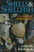 Shells and Shellfish of the Pacific Northwest 0 9781550171464 1550171461