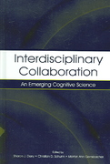 Interdisciplinary Collaboration 0 9781135656577 1135656576