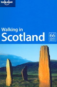 Walking in Scotland 2nd edition 9781741042030 1741042038