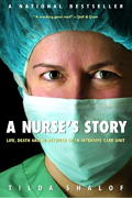 A Nurse's Story 1st Edition 9780771080876 0771080875