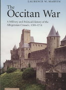 The Occitan War 1st Edition 9780521123655 0521123658