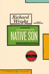 Native Son 1st Edition 9780061148507 0061148504