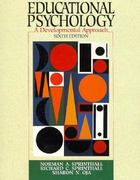 Educational Psychology 6th edition 9780070605473 0070605475