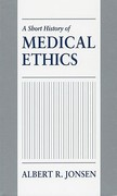 A Short History of Medical Ethics 1st Edition 9780195369847 019536984X