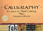Calligraphy 1st Edition 9780823005536 0823005534