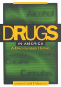 Drugs in America 1st Edition 9780814756638 0814756638