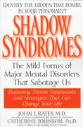 Shadow Syndromes 1st Edition 9780553379594 0553379593