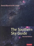 The Southern Sky Guide 3rd edition 9780521714051 0521714052
