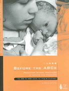 Before the ABCs 1st Edition 9780943657691 0943657695