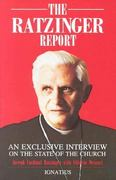 The Ratzinger Report 1st Edition 9780898700800 0898700809