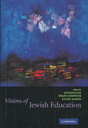 Visions of Jewish Education 0 9780521528993 0521528992