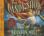 The Candy Shop War 0 9781590389331 1590389336