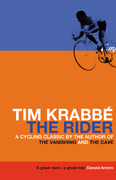The Rider 1st Edition 9781582342900 1582342903