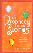 The Prophecy of the Stones 0 9780786856558 0786856556
