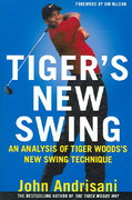 Tiger's New Swing 1st edition 9780312363673 0312363672