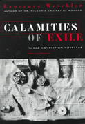 Calamities of Exile 0 9780226893921 0226893928