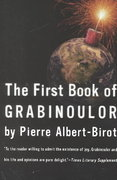 First Book of Grabinoulor 0 9781564782458 156478245X