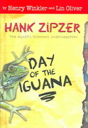 The Day of the Iguana #3 0 9780448432885 0448432889