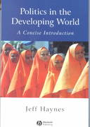 Politics in the Developing World 2nd Edition 9780631225560 0631225560