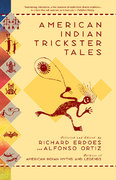 American Indian Trickster Tales 1st Edition 9780140277715 0140277714