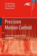Precision Motion Control 2nd edition 9781848000209 1848000200
