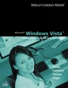 Microsoft Windows Vista: Introductory Concepts and Techniques 1st edition 9781418859800 141885980X