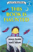 This Book Is Haunted 0 9780064442619 0064442616
