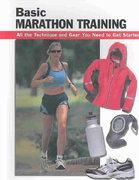 Basic Marathon Training 0 9780811731140 0811731146