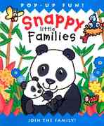 Snappy Little Families 0 9781571459756 1571459758