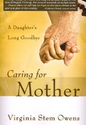 Caring for Mother 1st Edition 9780664231521 0664231527
