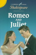 Romeo and Juliet 2nd edition 9780521634977 0521634970