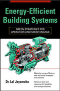Energy-Efficient Building Systems 1st Edition 9780071482820 0071482822