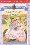 Civil War Days 0 9780689846717 0689846711