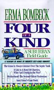 Four of a Kind A Suburban Field Guide 0 9780883659595 088365959X