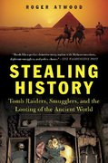 Stealing History 1st Edition 9780312324070 0312324073
