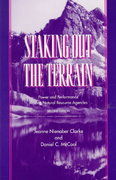 Staking Out the Terrain 2nd edition 9780791429464 0791429466