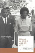 Equal Justice Under Law 1st Edition 9780374526184 0374526184
