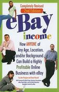 eBay Income 2nd edition 9781601384416 1601384416