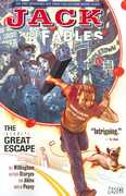 Jack of Fables Vol. 1: The (Nearly) Great Escape 0 9781401212223 1401212220