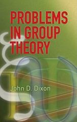 Problems in Group Theory 0 9780486459165 0486459160